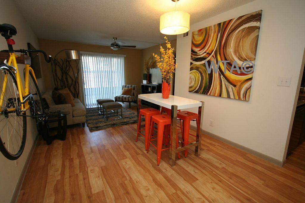 $1114 One bedroom Apartment for rent