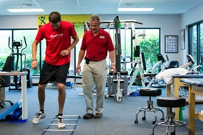 CrossRoads Physical Therapy & Rehabilitation Inc