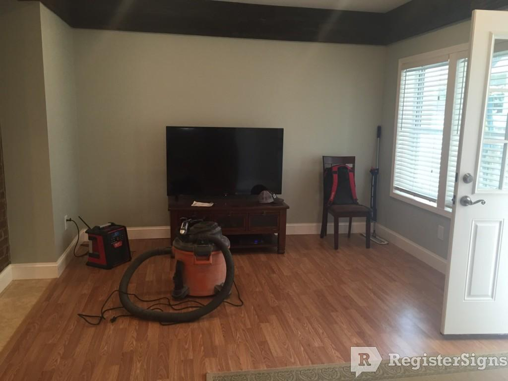 $600 Three bedroom Apartment for rent