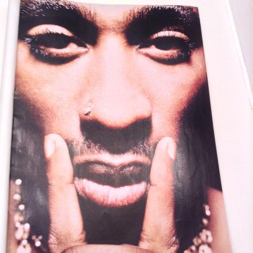 USED The Best of 2Pac  Tupac Special Collector's Issue XXL Magazine (2013)