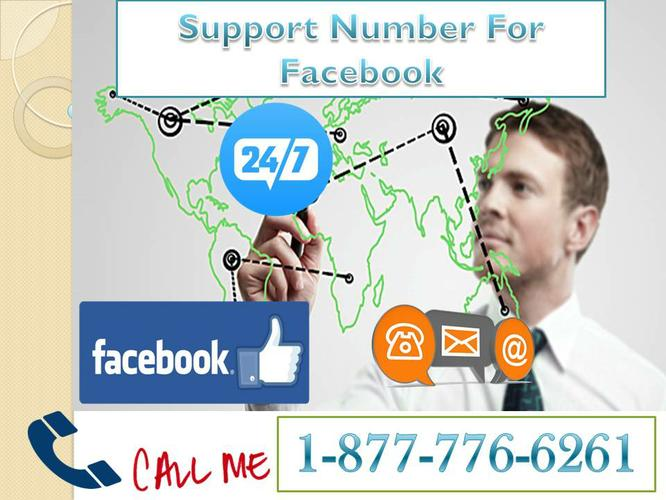 Calling on 1-877-776-6261 Support Number for Facebook Is the Right Choice for User's