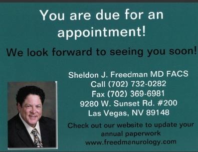 Sheldon Freedman MD LTD