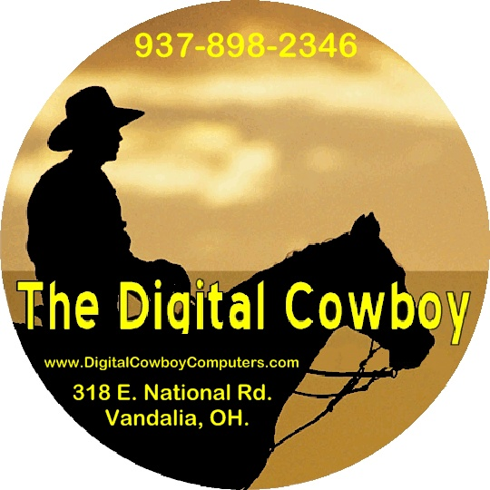 Digital Cowboy Computers