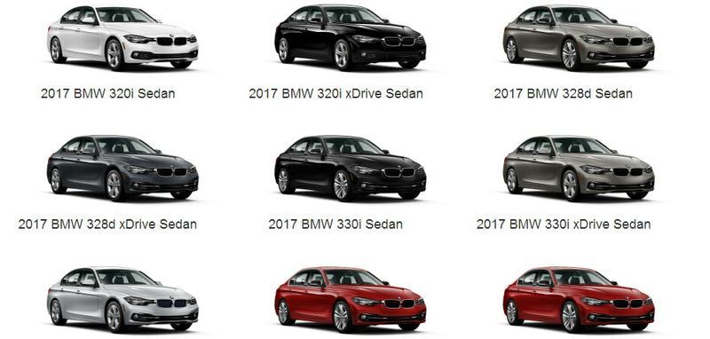 BMW Auto Lease