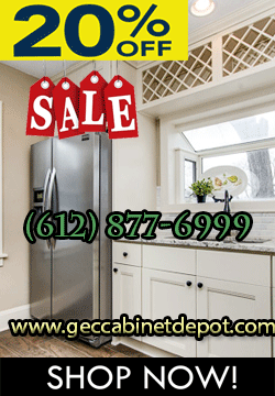 Purchase RTA Kitchen Cabinets at an Wholesale Price from GEC