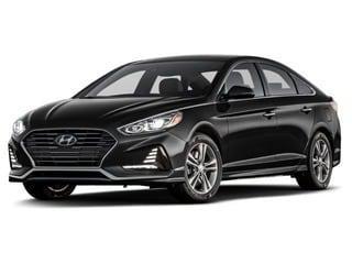 Hyundai Sonata SEL w/SULEV 2018