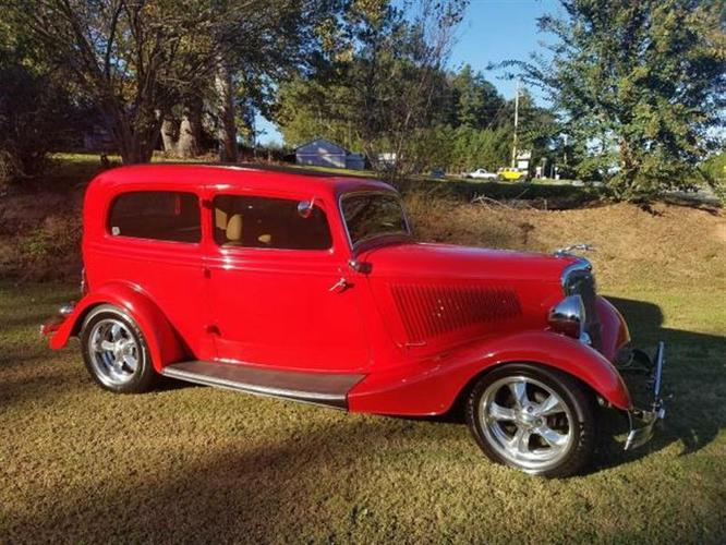 Ford Other 5138 Miles