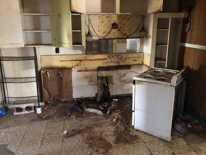 Fixer Upper Opportunity- Well Below Appraised Value