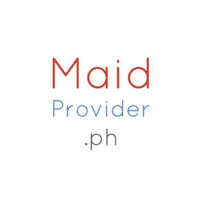 Maid Provider - Hire your maid here!