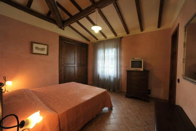 Enjoy The Comforts Of Home In Italy