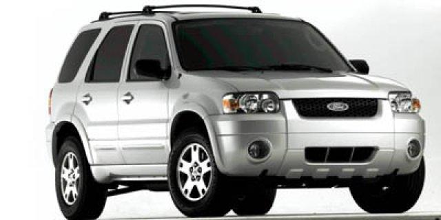 Ford Escape XLT 2005