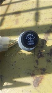 VOLVO 62802-3206 WINDSHIELD CONTROL SWITCH