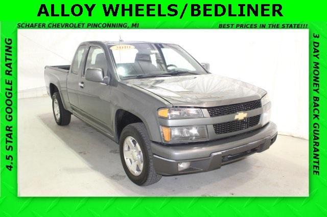 Chevrolet Colorado 1LT 2010