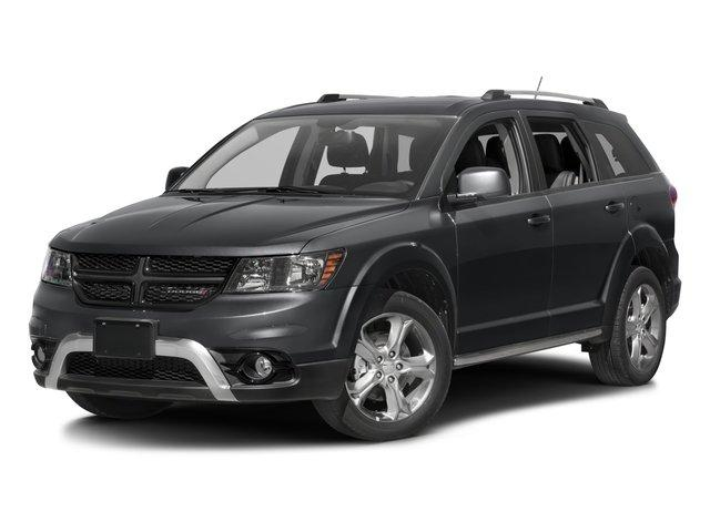 Dodge Journey Crossroad Plus 2017