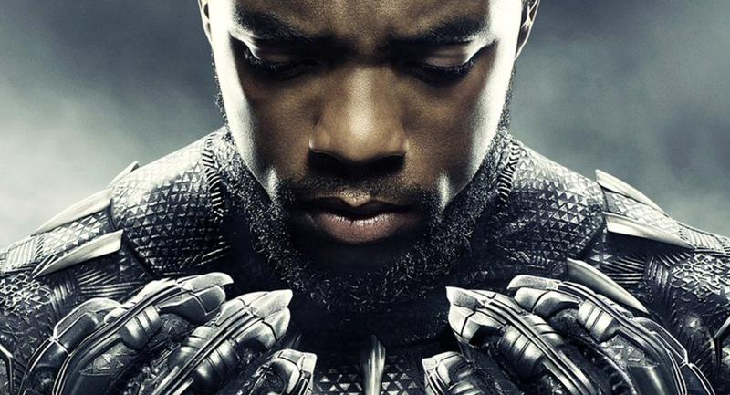 Free Movie Night Under The Stars: Black Panther