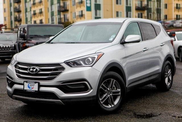Hyundai Santa Fe Sport 2.4 2017