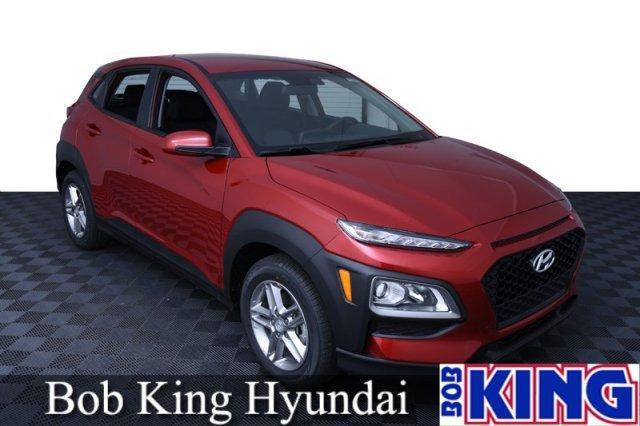 Hyundai Kona SE 2018