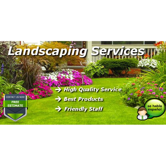 Garlíf Landscaping