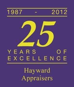 HAYWARD APPRAISERS