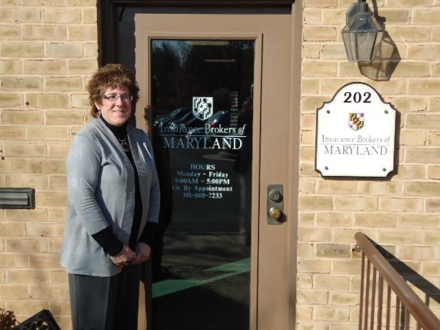 Insurance Brokers of Maryland, LLC