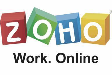 How do I reactivate my Zoho mail account?