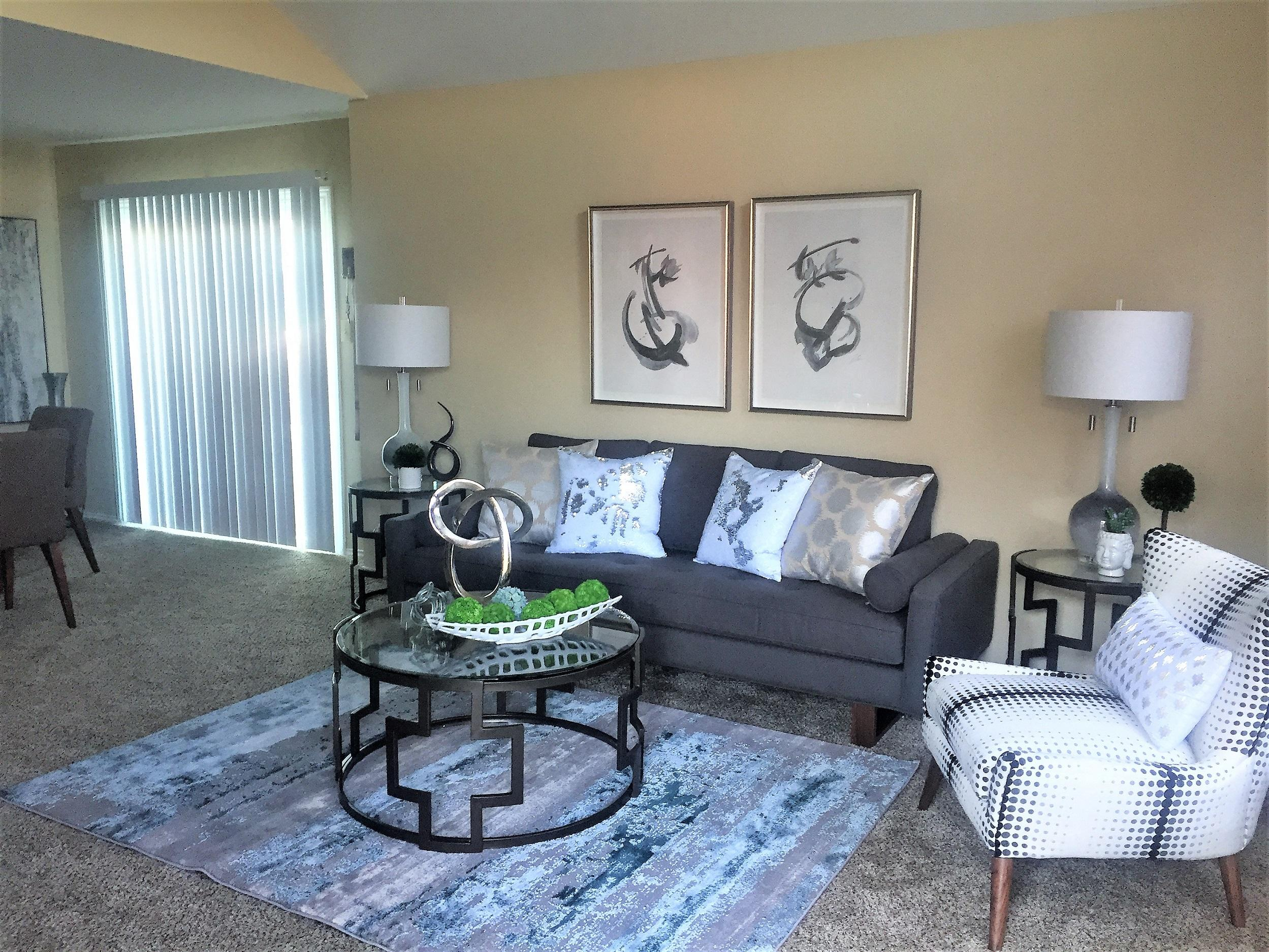 $1316 Three bedroom Apartment for rent