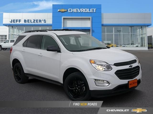Chevrolet Equinox LT 2017
