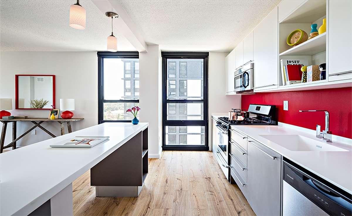 $1450 Studio Apartment for rent