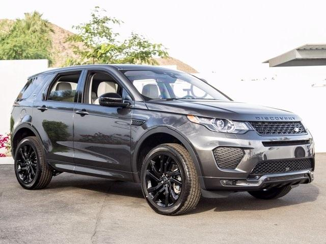 Land Rover Discovery Sport HSE Dynamic 2018