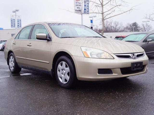 Honda Accord Sdn lx 2006