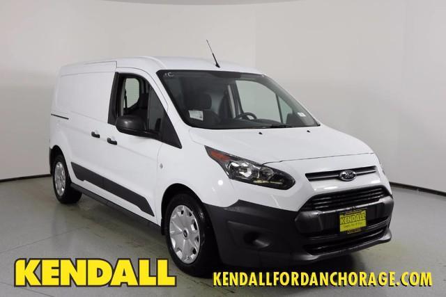 Ford Transit Connect Van XL LWB W/REAR SYMMETRICAL 2017