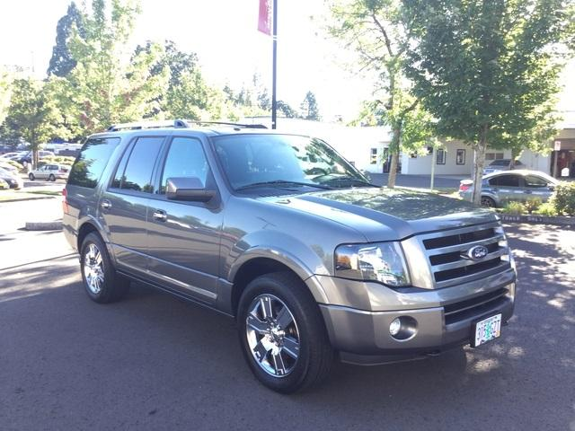 Ford Expedition Limited 2010