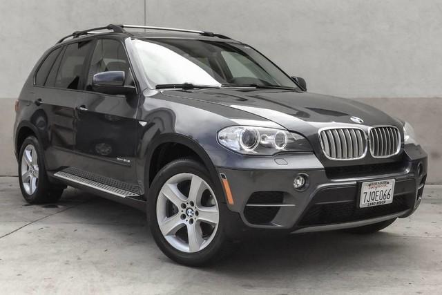 BMW X5 35d 2012