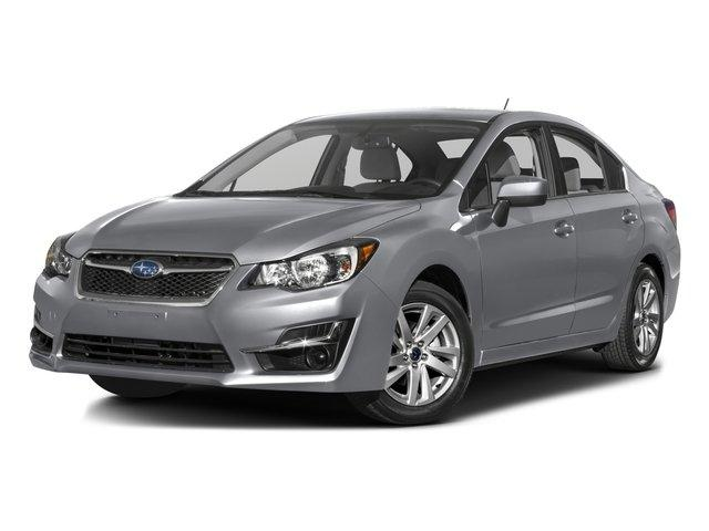 Subaru Impreza Sedan Premium 2016