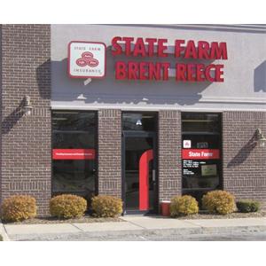 Brent Reece - State Farm Insurance Agent