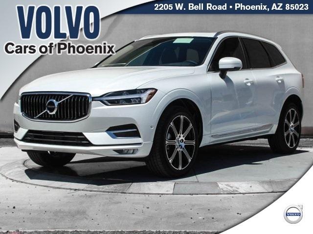 Volvo XC60 T5 Inscription 2018