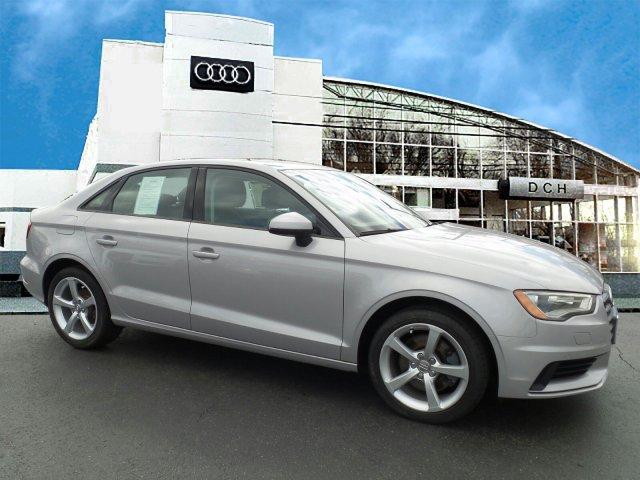 Audi S3/A3 2.0T Premium 2015
