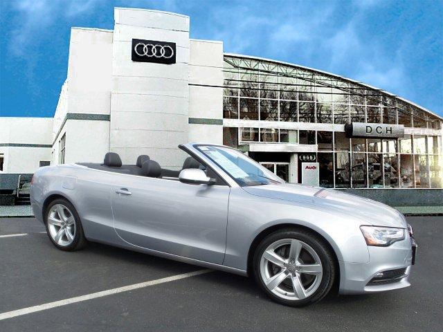 Audi A5 Premium 2015