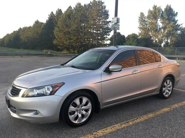 2008 Honda Accord EX-L V6 for Sale