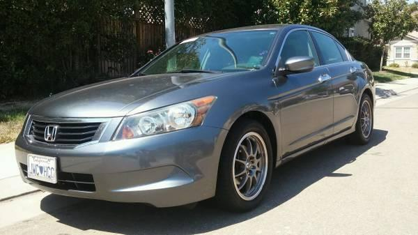 2008 Honda Accord EX-L V6 for Sale