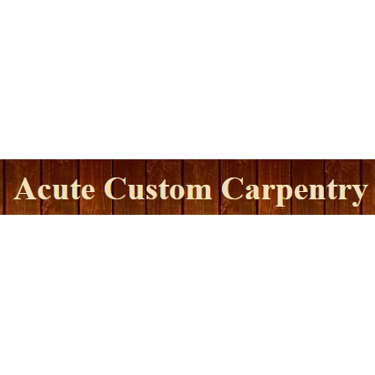 Acute Custom Carpentry