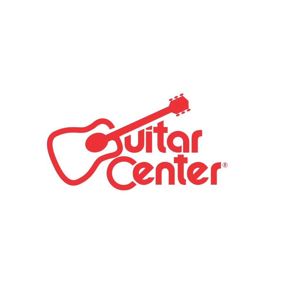 Guitar Center - Now Open!