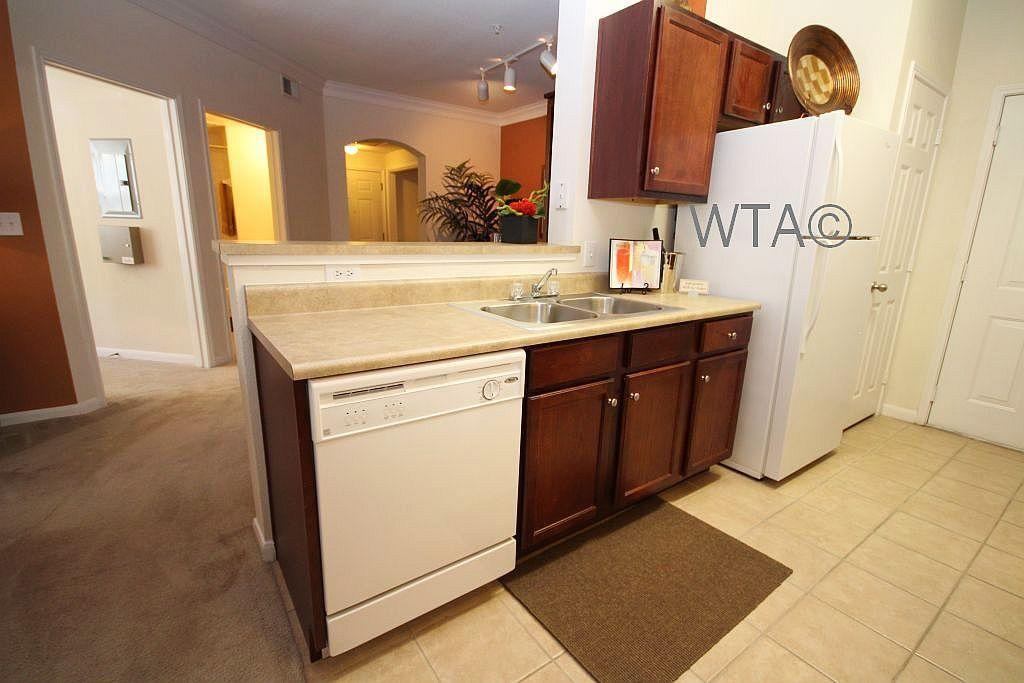 $1412 Two bedroom Apartment for rent