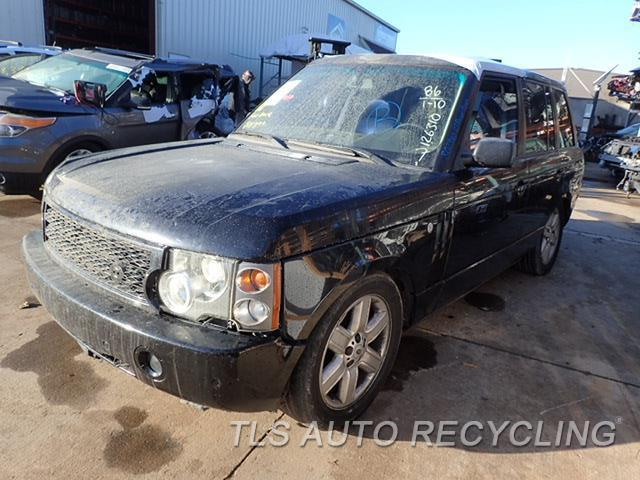Used Parts for Land Rover RANGE ROV - 2003 - 901.RV1503 - Stock# 8029RD