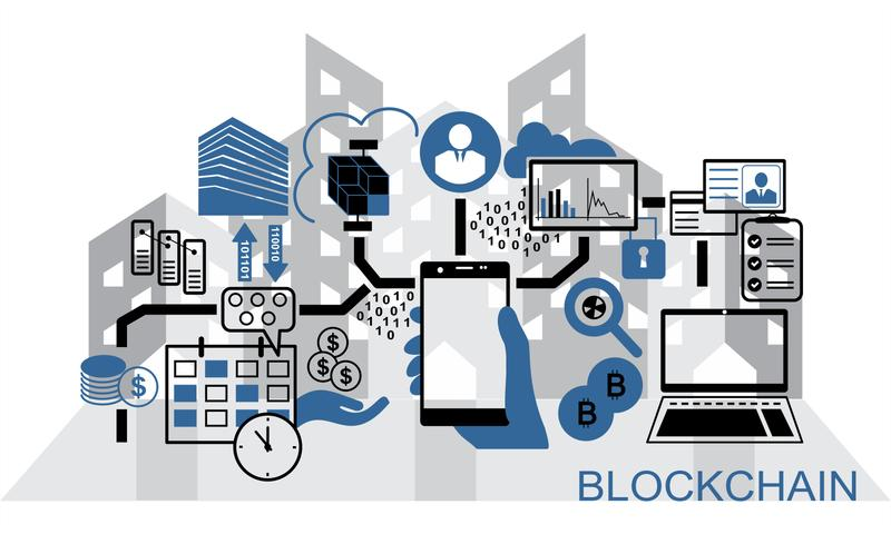 Blockchain Is The Future Of Mobile App Development And Openwave Is Your Time Machine!