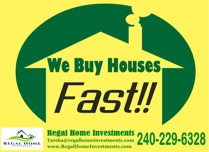 We Buy Houses in Hillcrest, DC for CASH and FAST! Any condition! Any Situation!