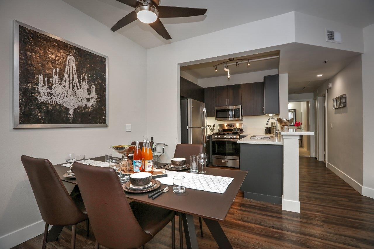 $4145 One bedroom Apartment for rent