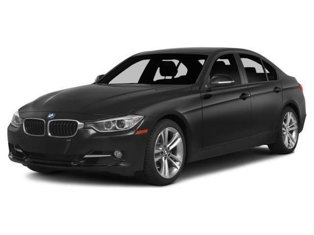 BMW 3 Series 328i 2015