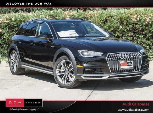 Audi allroad Premium 2017