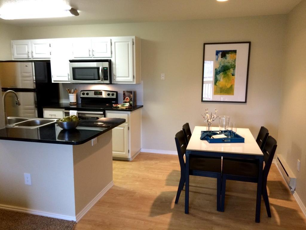 $1329 Two bedroom Apartment for rent
